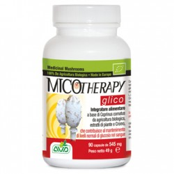 A. V. D. Reform Micotherapy...