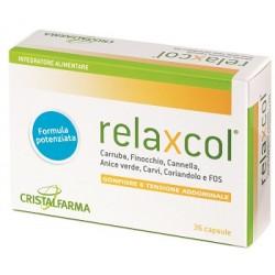 Cristalfarma Relaxcol 36...