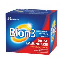Bion 3 Integratore per...