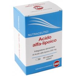 Kos Acido Alfa Lipoico 60...
