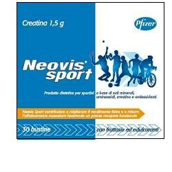 Neovis Sport - 30 Bustine