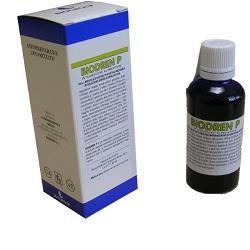 Biogroup Biodren P 50ml Sol...