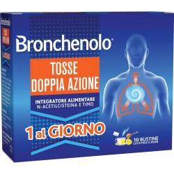 Bronchenolo Tosse Doppia...