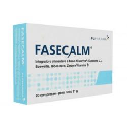 Pl Pharma Fasecalm 20...