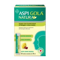 Bayer Aspi Gola Natura 16...