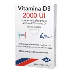Ibsa Vitamina D3...