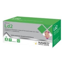 Ld2 Integratore di Fermenti...