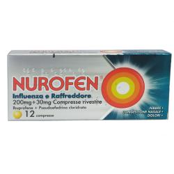 Nurofen Influenza E...
