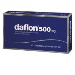 Daflon 500mg 60 Compresse