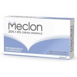Meclon Crema Vaginale - 30g