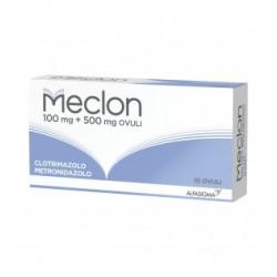 Meclon Ovuli Vaginali - 10...