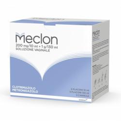 Meclon Soluzione Vaginale -...
