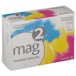 Mag 2 Integratore di...