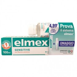 Elmex Sensitive Dentifricio...