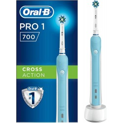Oral B Power Cross Action...