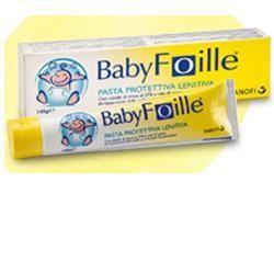 Sanofi Baby Foille Pasta...