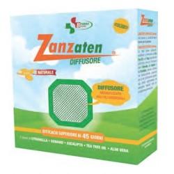 Budetta Farma Zanzaten...