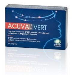 Scharper Acuval Vert 20...