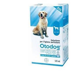 Bayer Otodog Nf 125 Ml