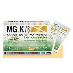 Pool Pharma Mgk Vis 14...