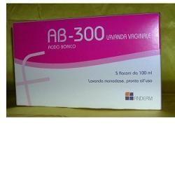Farmitalia Ab 300 Lavanda...