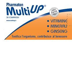 Sanofi Multi Up 30 Compresse