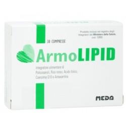 Meda Pharma Armolipid 30...