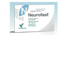 Pharmextracta Neurofast 30...