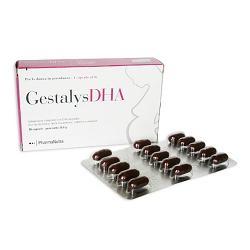 Pharmanutra Gestalys Dha 30...
