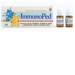 Pediatrica Immunoped 14...
