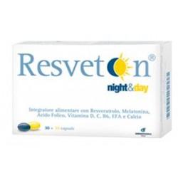 Dermofarma Italia Resveton...