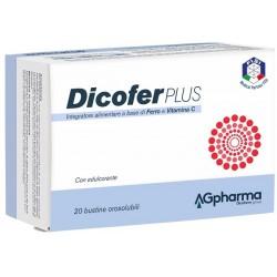 Dicofer Plus Integratore di...