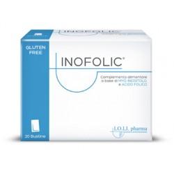 Lo. Li. Pharma Inofolic 20...