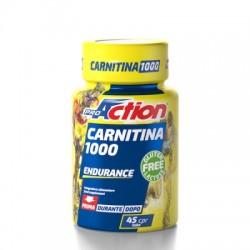 Proaction Carnitina 1000 45...