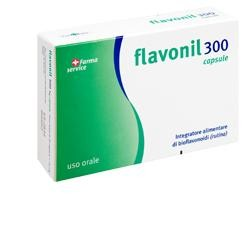 Valderma Flavonil 300 20...
