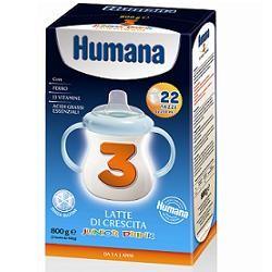 Humana Italia Humana 3...