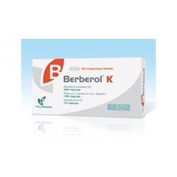 Pharmextracta Berberol K 30...
