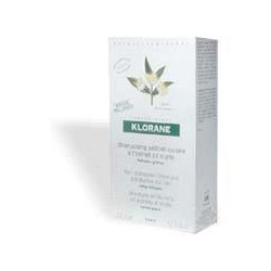 Klorane Shampoo Al Mirto...