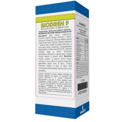 Biogroup Biodren F 50 Ml...