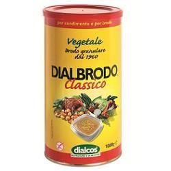 Dialcos Dialbrodo Classico 1kg