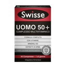 Swisse Multivitaminico...