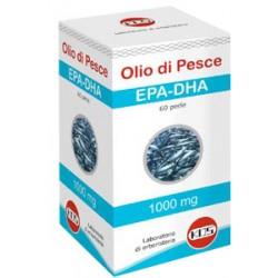 Kos Olio Di Pesce 60 Perle