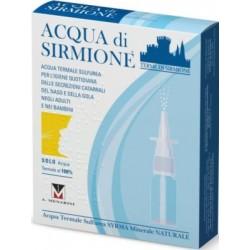 Acqua Di Sirmione Spray...