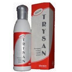 Dorsan Trysan Shampoo Zolfo...