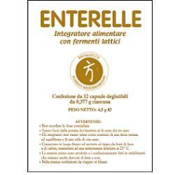 Bromatech Enterelle 12 Capsule