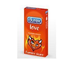 Durex Love 6 - Pezzi
