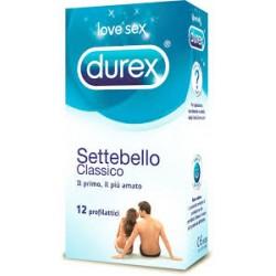 Durex Settebello Classico -...