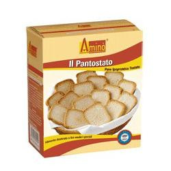 Nove Alpi Amino' Pantostato...