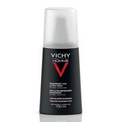 Vichy Homme Deo Vapo 100 Ml