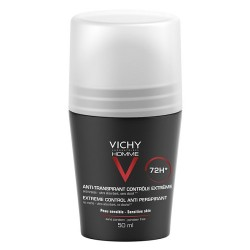 Vichy Homme Deo Roll-on...